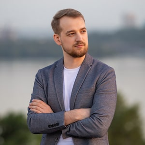 Zenetix. Ilya (Co-founder, CTO)