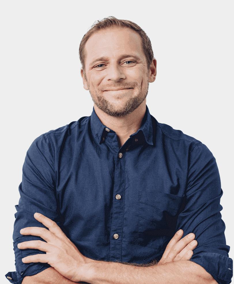 Sergey - CTO, Advertising Agency